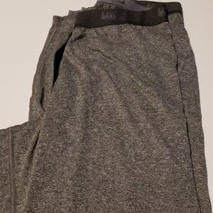 REI thermals pants